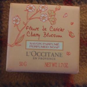 Fleurs de Cerisier (Cherry Blossom) Soap